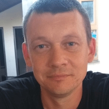 Фрилансер Володимир Ч. — Украина, Краснополье. Специализация — PHP, Javascript