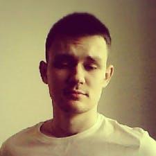 Freelancer Тарас Крайний — English