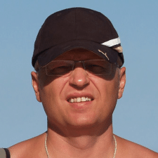 Фрілансер Тарас М. — Україна, Київ. Спеціалізація — Поліграфічний дизайн, Дизайн сайтів