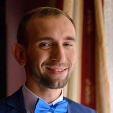 Фрилансер Тарас К. — Украина, Львов. Специализация — Администрирование систем, DevOps