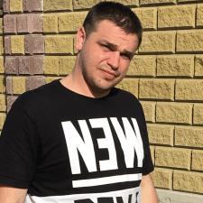 Freelancer Taras O. — Ukraine, Rovno. Specialization — HTML/CSS, Web design