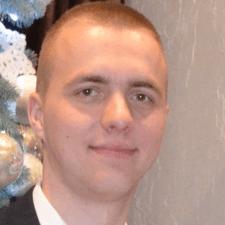 Freelancer Taras S. — Ukraine, Lvov. Specialization — Web design, Web programming