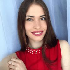 Freelancer Юлия Т. — Russia. Specialization — Web design, Business card design