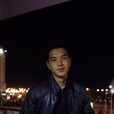 Фрилансер Aisultan A. — Казахстан, Нур-Султан.