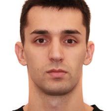Freelancer Taras H. — Ukraine, Odessa. Specialization — JavaScript, Web programming
