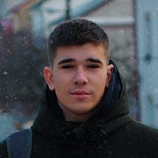Фрілансер Fedoriv O. — Україна, Тернопіль. Спеціалізація — HTML/CSS верстання, Обробка фото