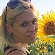 Freelancer Наталия К. — Ukraine, Berdyansk. Specialization — Handmade, Copywriting