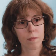 Freelancer tatiana m. — Ukraine, Lutsk. Specialization — English, Text editing and proofreading