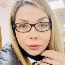 Client Татьяна Р. — Ukraine, Kyiv.