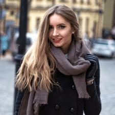 Freelancer Tatyana K. — Ukraine, Kyiv. Specialization — Photo processing, Banners