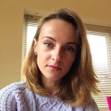 Freelancer Наталія Мовчук — Social media marketing, Lead generation and sales