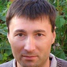Фрілансер Олексій Трубілін — PHP, Веб-програмування