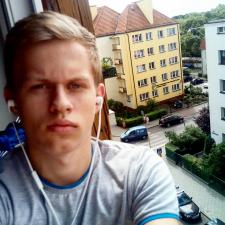 Freelancer Игорь Л. — Ukraine, Valki. Specialization — Web programming, HTML/CSS