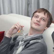 Фрилансер Артем М. — Россия, Волгоград. Специализация — HTML/CSS верстка, Веб-программирование