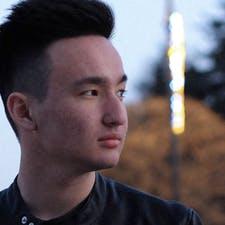 Фрилансер Ахмад Т. — Казахстан, Алматы (Алма-Ата). Специализация — Дизайн сайтов, Дизайн мобильных приложений
