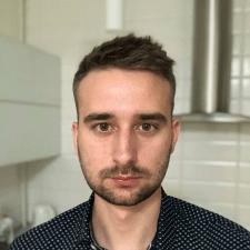 Фрилансер Артем Олейниченко — HTML/CSS, Website development