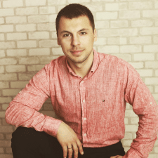 Замовник Дмитрий М. — Україна, Київ.