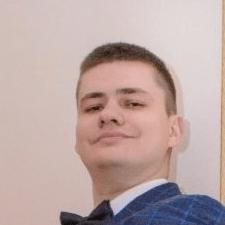 Фрилансер Вячеслав Т. — Украина, Житомир. Специализация — 1C, C#