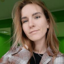 Freelancer Алина Т. — Ukraine, Kyiv. Specialization — English, Text translation