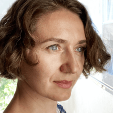 Freelancer Oksana T. — Ukraine, Kyiv. Specialization — Interior design, Architectural design