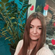 Freelancer Мария Т. — Ukraine, Kharkiv. Specialization — Social media marketing, Social media advertising