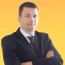 Freelancer Константин К. — Russia. Specialization — Website development, HTML/CSS