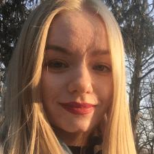 Freelancer Elena T. — Poland, Warszawa. Specialization — English, Copywriting