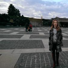 Freelancer Tetiana S. — Ukraine, Ostrog. Specialization — Text translation, English