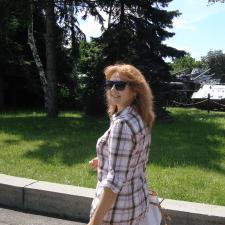 Freelancer Татьяна Д. — Ukraine, Blagoveshenskoye (Ulyanovka). Specialization — Handmade
