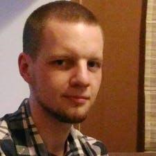 Фрилансер Фёдор М. — Беларусь, Минск. Специализация — Java, Javascript