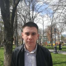 Фрилансер Александр Тонконог — Web programming, JavaScript