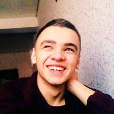 Фрилансер Yuriy Ohorodnik — Python, Английский язык