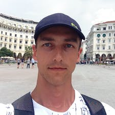 Фрилансер Александр П. — Украина, Харьков. Специализация — PHP, Веб-программирование