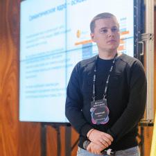 Client Олексій Б. — Ukraine, Kyiv.