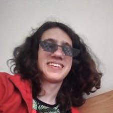 Фрілансер Alex Dyriv — Python, Linux/Unix