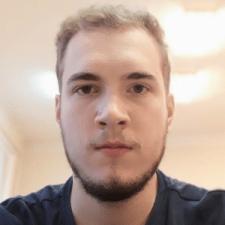 Freelancer Vitalii S. — Ukraine, Uzhgorod. Specialization — Testing and QA, Python