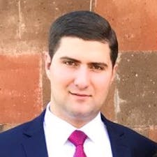 Freelancer Tigran A. — Armenia, Erevan. Specialization — Web programming, PHP