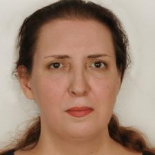 Freelancer Валентина Г. — Ukraine. Specialization — Web programming, Web design
