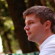 Freelancer Роман Т. — Ukraine, Kyiv. Specialization — PHP, HTML/CSS