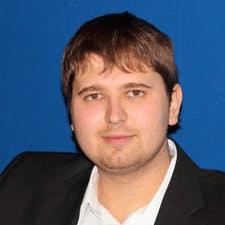 Freelancer Егор Т. — Ukraine, Kyiv. Specialization — Copywriting