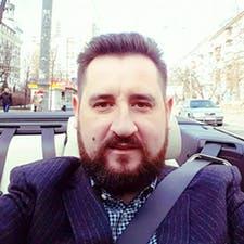 Client Богдан A. — Ukraine, Kyiv.