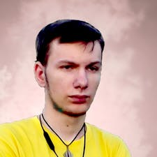 Freelancer Ярослав Жуков — Web programming, HTML/CSS