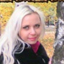 Фрилансер Тина Дмитренко — Social media marketing, Data processing