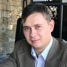 Фрілансер Андрей Соболев — Python, Розробка ботів