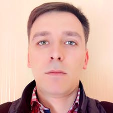 Freelancer Максим Т. — Ukraine, Kyiv. Specialization — Web design, Banners