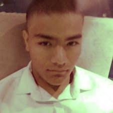 Freelancer Asadullo S. — Uzbekistan, Фергана. Specialization — HTML/CSS