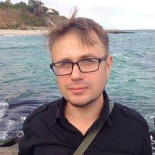 Фрилансер Александр З. — Украина, Харьков. Специализация — HTML/CSS верстка, Установка и настройка CMS