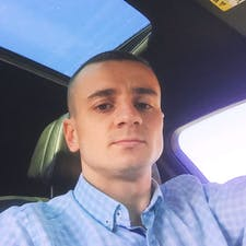 Client Vasyl T. — Ukraine, Hust.