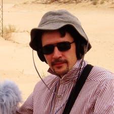Freelancer Юрий Ф. — Russia, Saint-Petersburg. Specialization — Audio/video editing, Music
