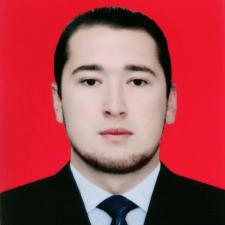 Freelancer Rashit I. — Kyrgyzstan, Бишкек. Specialization — C#, Go